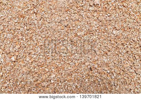 buckwheat cereal plant grinded seeds texture pattern