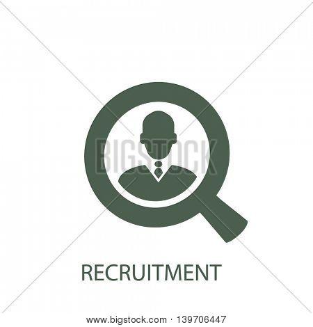 recrutiment icon