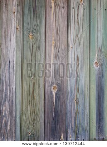 Multicolored wood texture. Photo taken on: July 24th, 2016