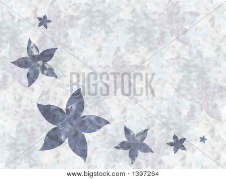 Floral Design Winter