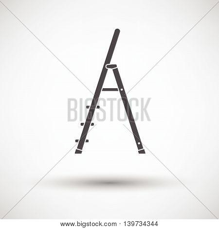 Construction Ladder Icon
