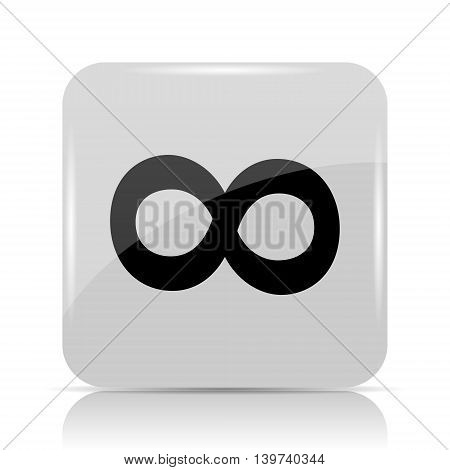 Infinity Sign Icon