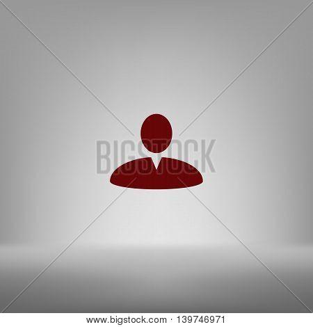 User Profile Web Icon