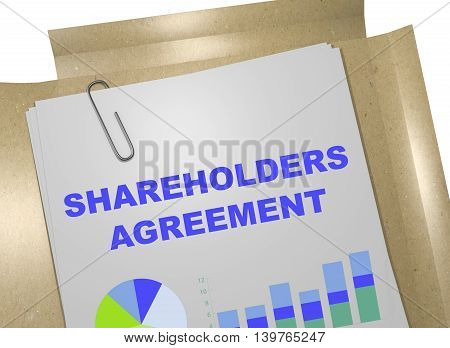 Shareholders Agreement Concept