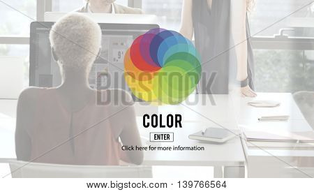 Color Colorful Shade Hue Concept
