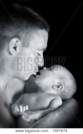 Dad'S Nose