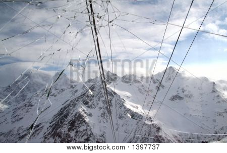 View From Ropeway