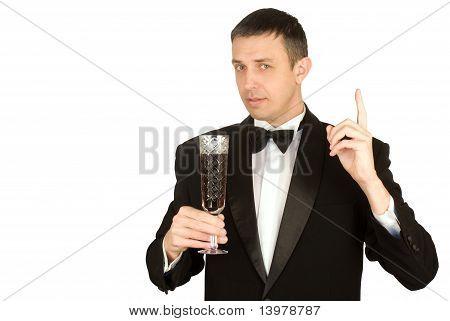 A uva vinho gosto muito agradável