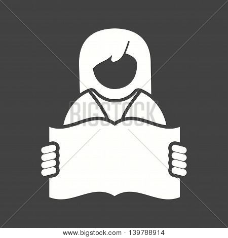Books, cover, design icon vector image. Can also be used for employment. Suitable for use on web apps, mobile apps and print media.