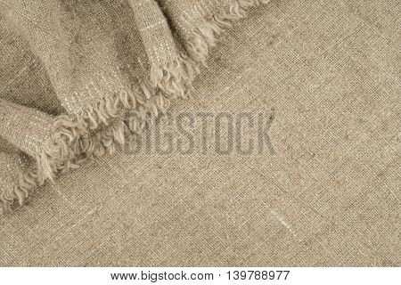 sack cloth textured background sack cloth textured background