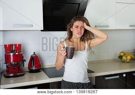 Morning Headache