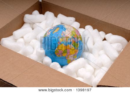 Shipping The World
