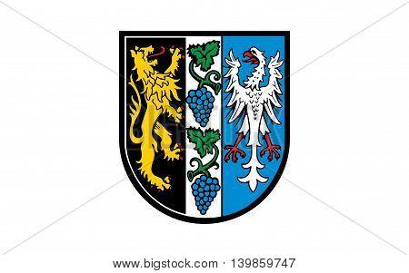 Flag of Bad Durkheim is a district in Rhineland-Palatinate Germany
