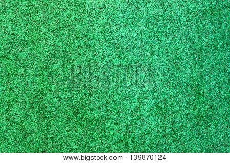 Clean Grass like light green turf background.