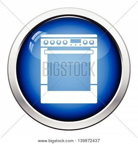 Kitchen Main Stove Unit Icon