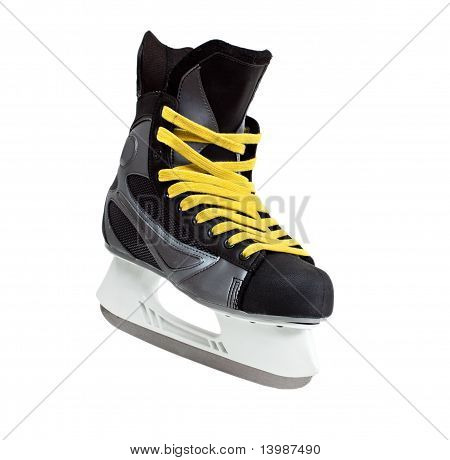 Man's Hockey Skate.