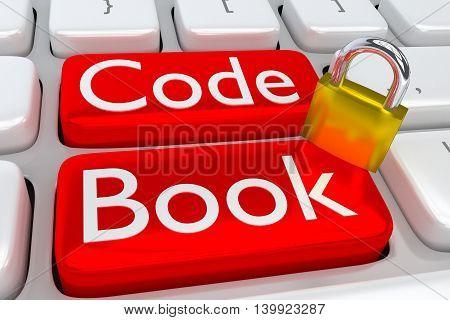 Code Book Concept