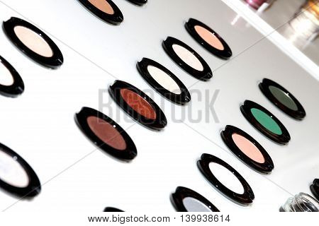 Professional Colorful Blush