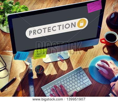 Protection Accessible Permission Verification Security Concept