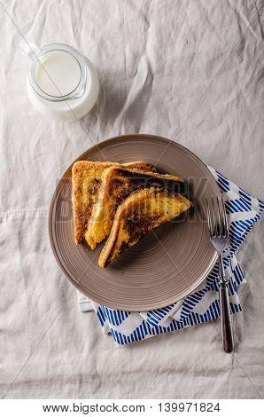 French Toast Product Photo