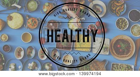 Health Food Good Food Wellness Diet Concept