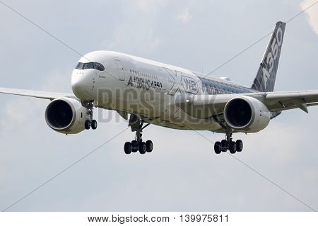 Airbus A350 Xw