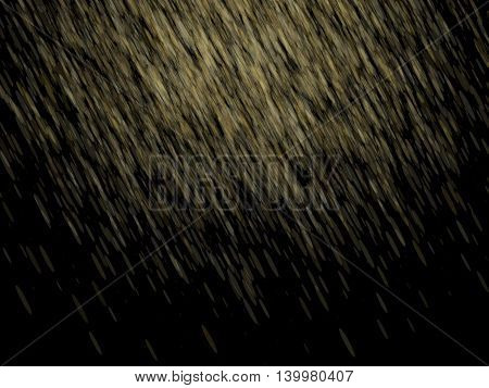 Abstract background, optical illusion of gradient effect. Stipple effect. Rhythmic noise particles. Grain texture. Vector EPS10 with transparency