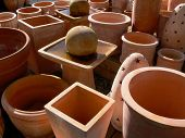 Terracotta Earthenware