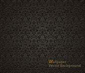 image of old-fashioned  - Seamless Wallpaper - JPG