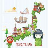 Постер, плакат: Japanese8
