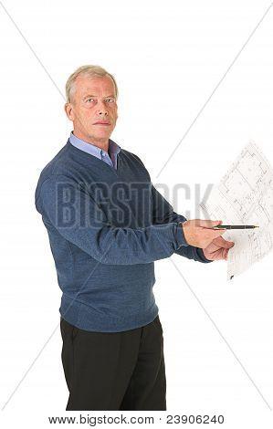 Arquiteto sênior