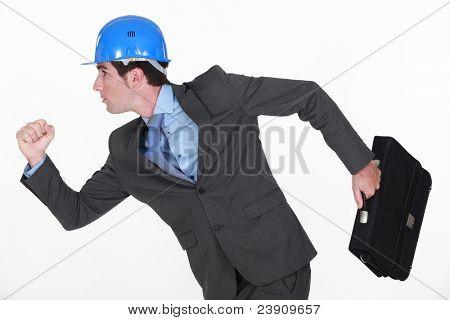 Engineer racing