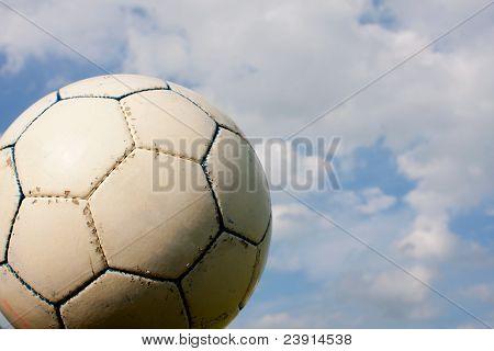 Ball And The Sky.