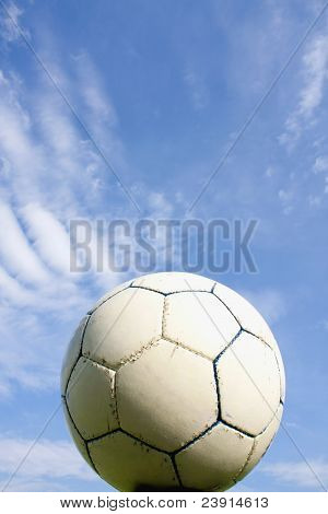 Ball And The Sky.