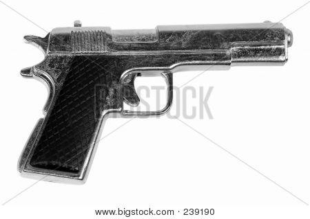 Feuerwaffe
