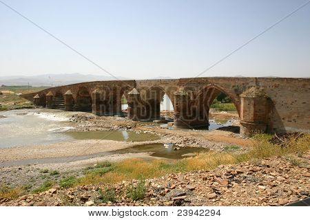 Cobandede Arch Bridge