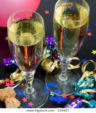 Champagne 9