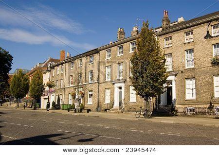 Georgian Homes, Bury St Edmunds