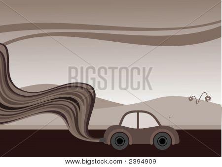 Bad Environmental Car