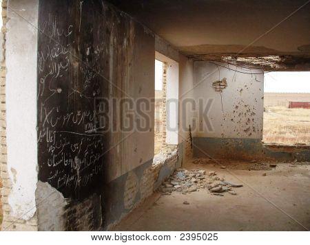 Burns And Bulletspray
