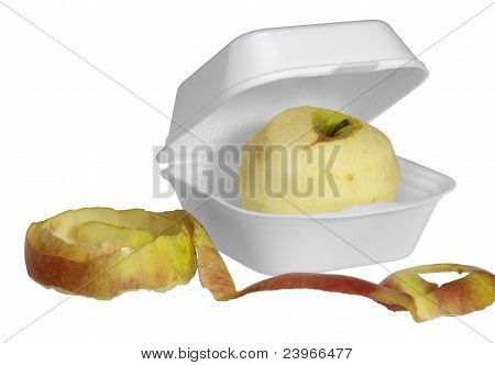 Fastfood or fruit