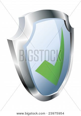 Tick Shield Security Concept