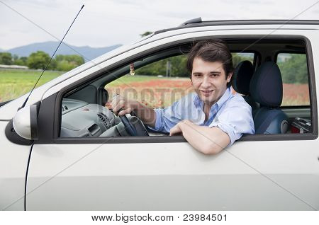 Relaxed Driver