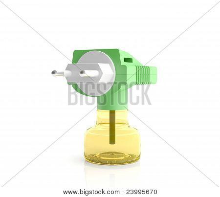 Electric Fumigator