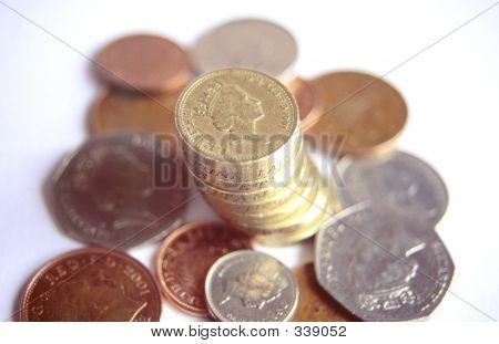 Englands Münzgeschichte