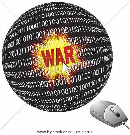 Cyberkrieg