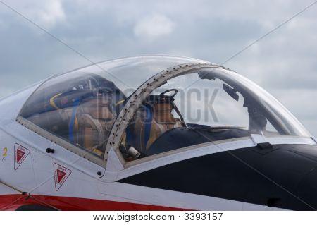 Jet Provost Trainer