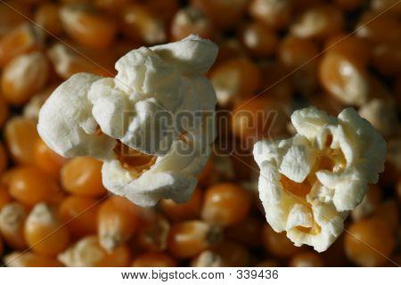 Making Popcorn Macro