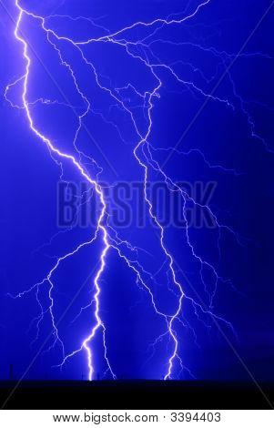 Bolt Blitzschlag