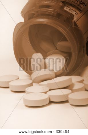 Sepia Pills